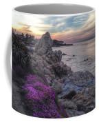 Magic Carpet In Pacific Grove Coffee Mug