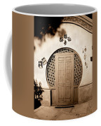 Magic Door Coffee Mug