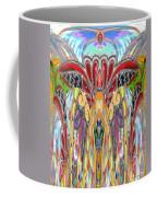 Magic Elephant Coffee Mug