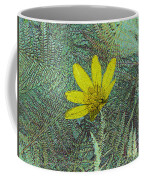 Magic Fern Flower 01 Coffee Mug