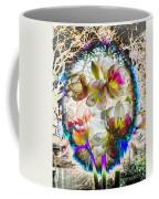 Magic Flowering Coffee Mug