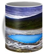 Magic Iceland Coffee Mug