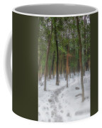 Magic In The Fog 4 Coffee Mug