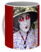 Magic Lady Goddess Coffee Mug