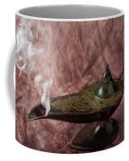 Magic Lamp Coffee Mug