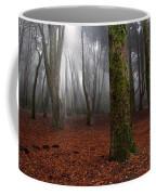 Magic Light Coffee Mug