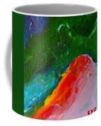 Magic Mountain Coffee Mug
