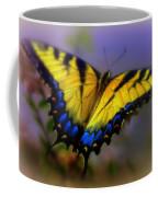 Magic Of Flight Coffee Mug by Karen Wiles