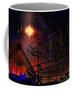 Magic Of The Midway Coffee Mug
