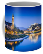 Magic Salzburg Coffee Mug