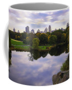 Magical 1 - Central Park - New York Coffee Mug
