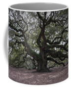 Magical Angel Oak Coffee Mug