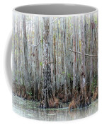 Magical Bayou Coffee Mug
