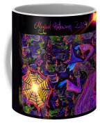 Magical Halloween 2014 V3 Coffee Mug
