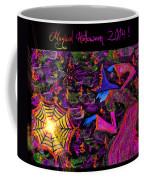 Magical Halloween 2014 V4 Coffee Mug