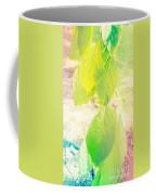 Magical Leaves Coffee Mug