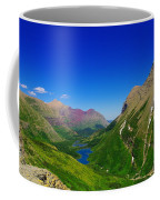 Magical Montana Coffee Mug
