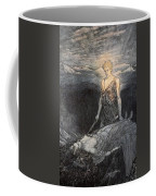 Magical Rapture Pierces My Heart; Fixed Coffee Mug