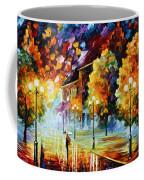 Magical Time Coffee Mug
