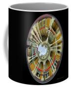Magical Time Walt Disney World Oval Image Coffee Mug