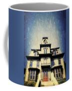 Magical Victorian Wonder Coffee Mug by Edward Fielding