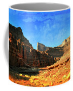 Magnificent Butte Coffee Mug