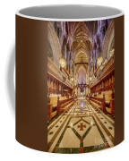 Magnificent Cathedral Iv Coffee Mug