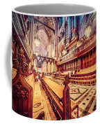 Magnificent Cathedral Coffee Mug