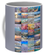 Magnificent Coastal North Carolina Coffee Mug