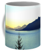 Magnificent Howe Sound Coffee Mug