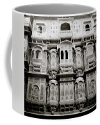 Ancient Jaisalmer Coffee Mug