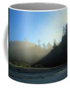Magnificent Light One Coffee Mug