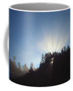 Magnificent Light Two Coffee Mug
