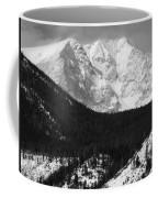 Magnificent Mountain Coffee Mug