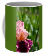Magnificent Wine And Roses Coffee Mug
