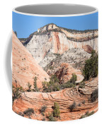 Magnificent Zion Coffee Mug