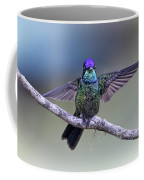 Magnificently Magnificent Hummer Coffee Mug