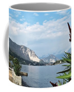 Magnificient Maggiore Coffee Mug