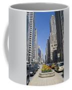 Magnifiscent Mile Coffee Mug