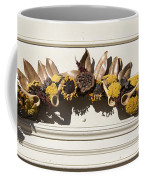 Magnolia And Yarrow Swag Coffee Mug