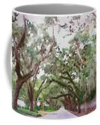Magnolia Avenue Coffee Mug