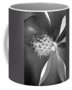 Magnolia Blossom - Photopower 2476 Bw Coffee Mug