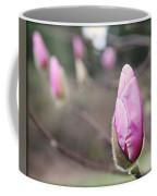 Magnolia Buds Coffee Mug