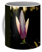 Magnolia Candle Coffee Mug