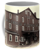 Magnolia Flouring Mill Coffee Mug