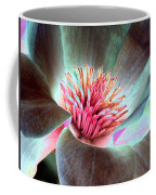 Magnolia Flower - Photopower 1844 Coffee Mug