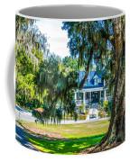 Magnolia Mansion Coffee Mug