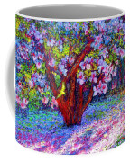 Magnolia Melody Coffee Mug