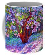 Magnolia Melody Coffee Mug