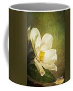 Magnolia Morning Coffee Mug